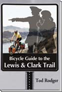 Lewis & Clark Bicycle Guide book cover